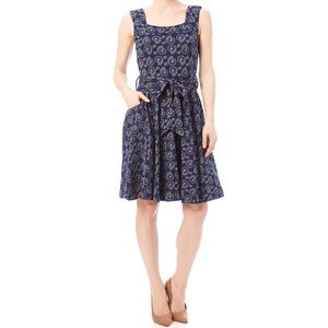 ModCloth Effie's Heart Bicycle Dress